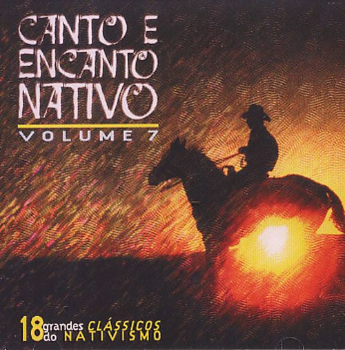 Canto & Encanto Nativo - Volume 7