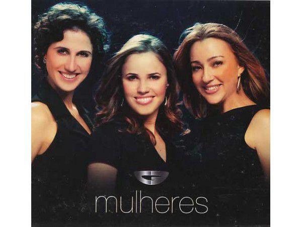 Cantores de Deus - Mulheres - CD