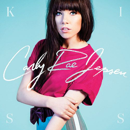Carly Rae Jepsen - Kiss