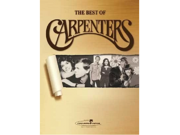 Carpenters - The Best Of - DVD