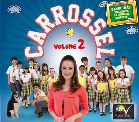 Carrossel - Volume 2