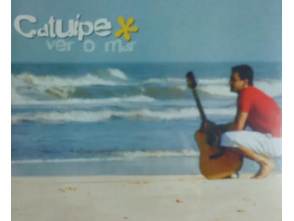 Catuípe - Ver O Mar - CD