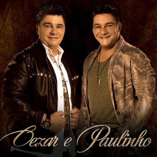 Cézar & Paulinho - O Povo Fala - CD