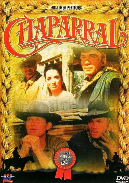 Chaparral - Volume 12 De 16
