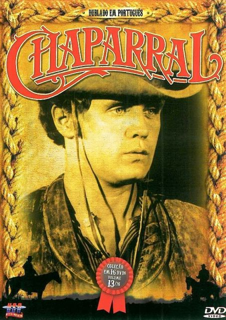 Chaparral - Volume 13 De 16