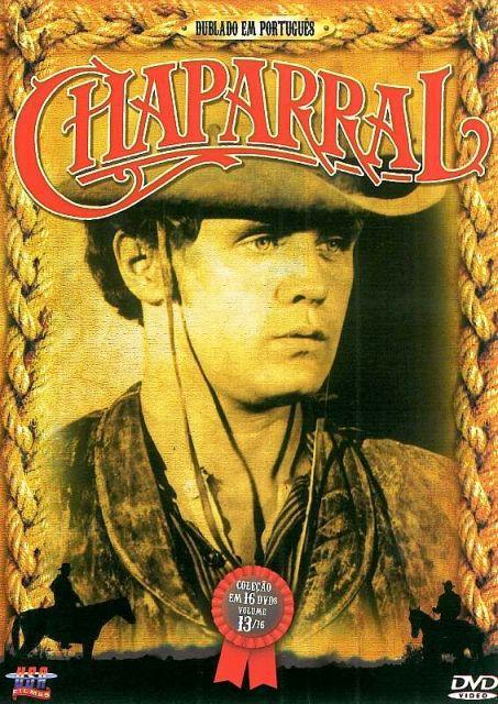 Chaparral - Volume 13 De 16