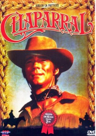 Chaparral - Volume 2 De 16