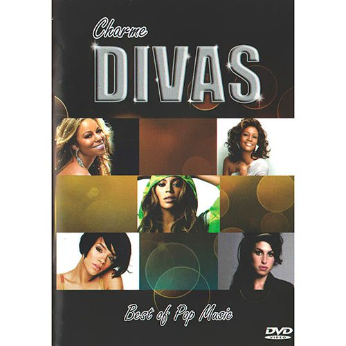 Charme Divas - Best Of Pop Music - DVD