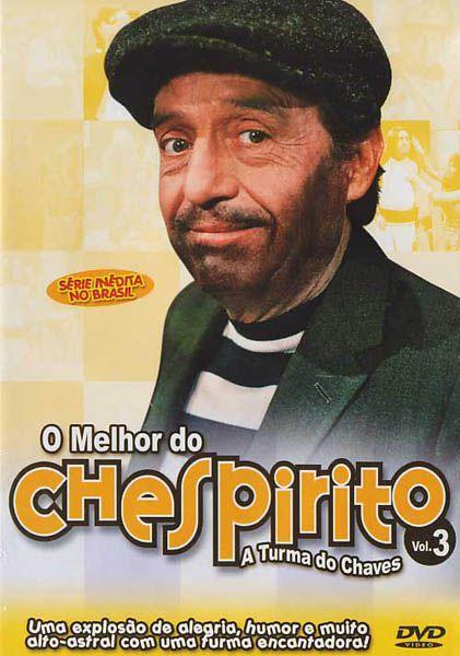 Chespirito - O Melhor do Chespirito - Vol. 3