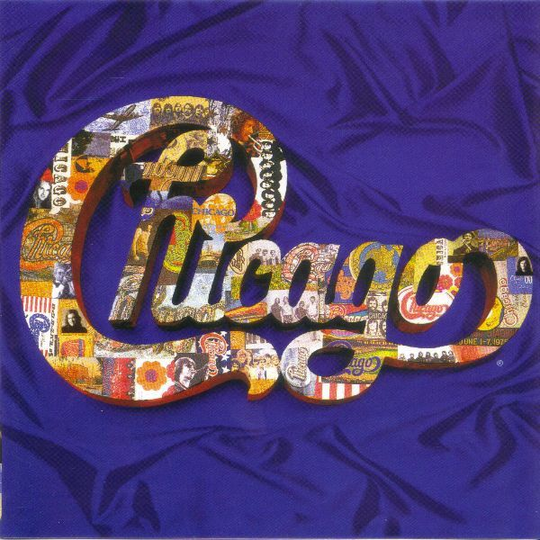Chicago - The Heart Of Chicago 1967-1998 Volume II - CD