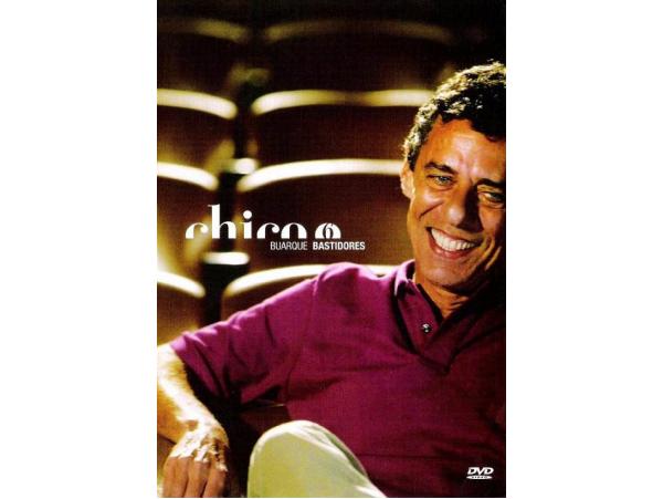 Chico Buarque - Bastidores - DVD