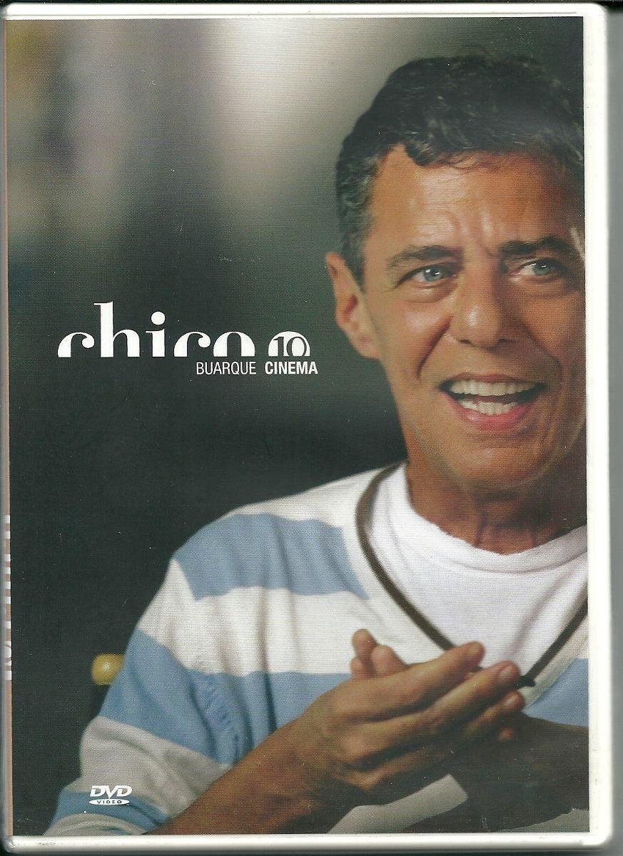 Chico Buarque - Cinema - DVD