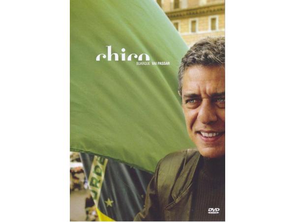 Chico Buarque - Vai Passar - DVD