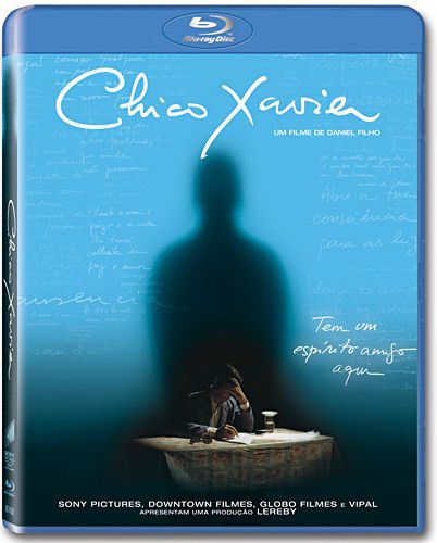 Chico Xavier - Blu-ray