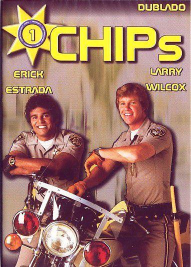 Chips - Volume 1