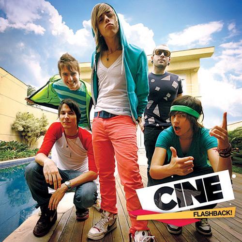 Cine - Flashback - Music Pack - CD