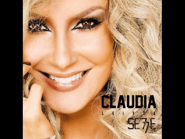 Claudia Leitte - Sette - CD