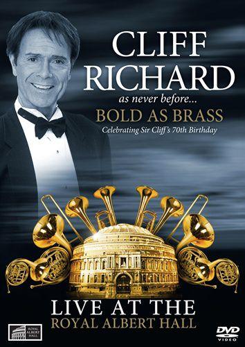 Cliff Richard - Live At The Royal Albert Hall