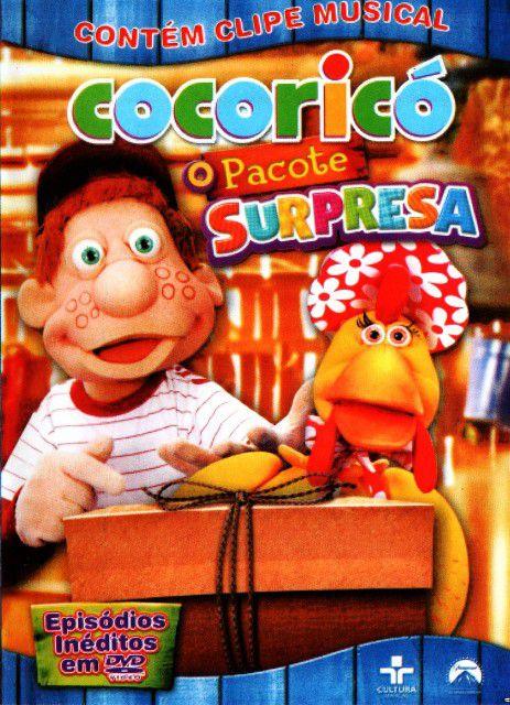 Cocorico - O Pacote Surpresa
