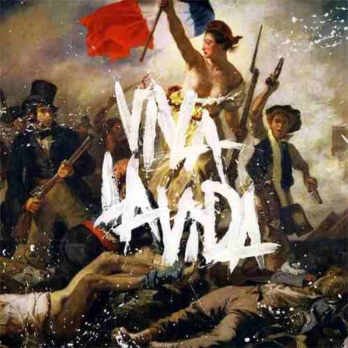 Cold Play - Viva La Vida Or Death And All His Friend