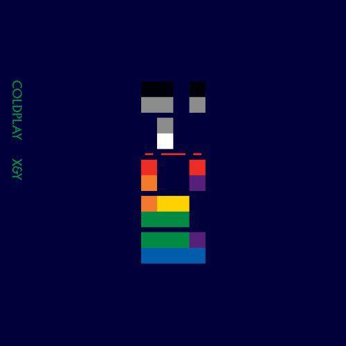 ColdPlay - X E Y