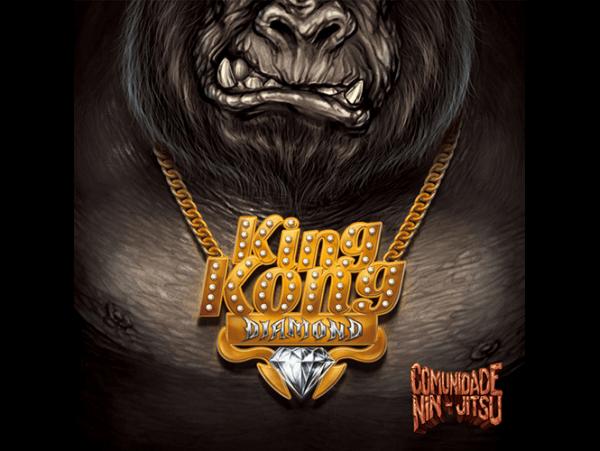 Comunidade Nin Jitsu - King Kong Diamond