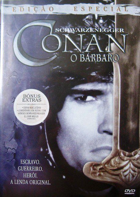 Conan - O Barbaro