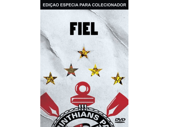 Corinthians - Fiel - DVD