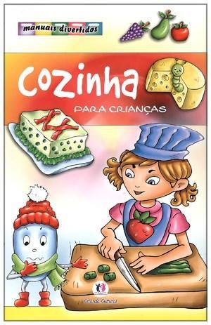 Cozinhando Para Criancas II