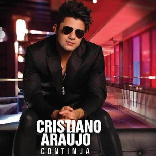 Cristiano Araújo - Continua - CD