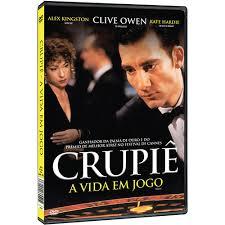 Crupie - A Vida Em Jogo