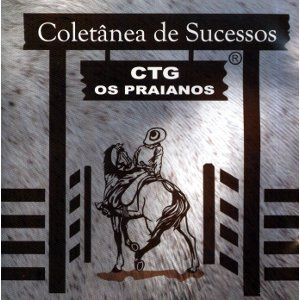 CTG Os Praianos - Colet