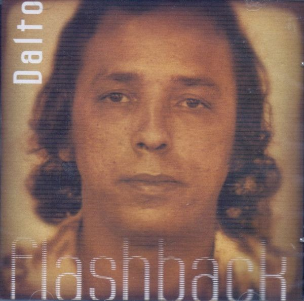 Dalto - Flash Back - CD