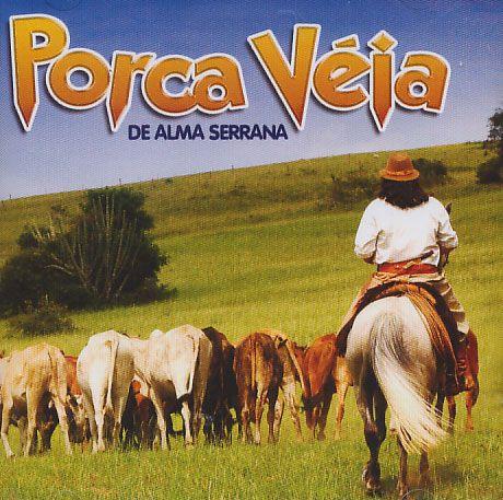 De Alma Serrana (2008)