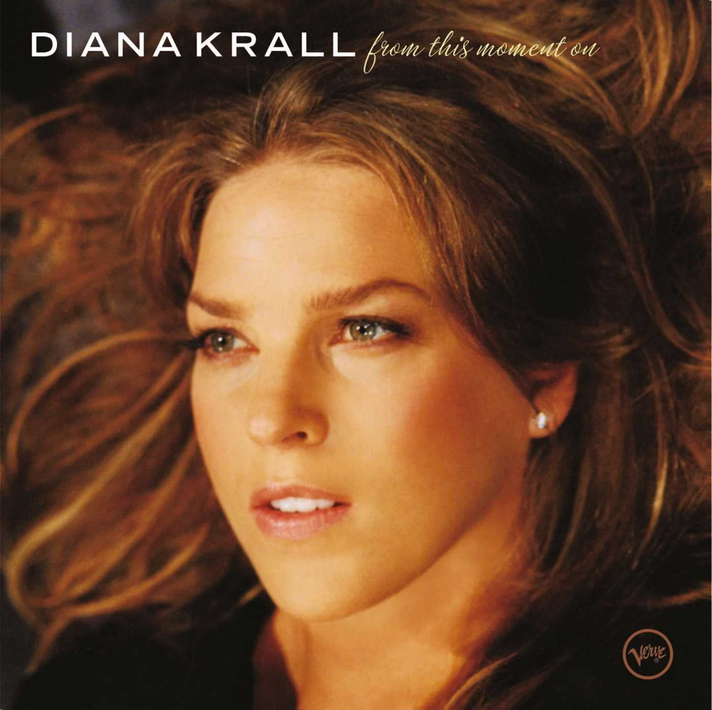 Diana Krall - From This Moment On - Music Pack - CD