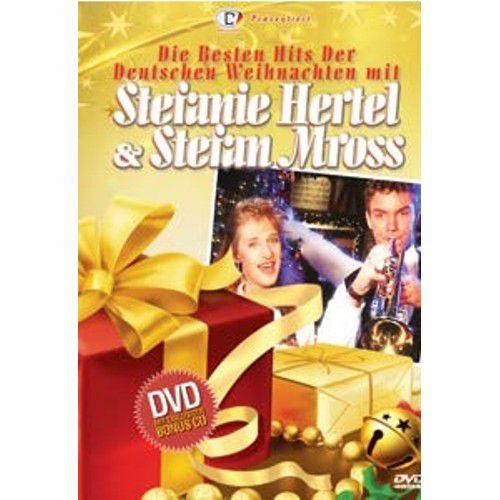 Die Besten Hits Der Deutschen (dvd + Cd)