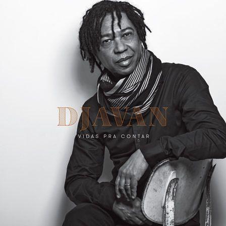 Djavan - Vidas Pra Contar - CD