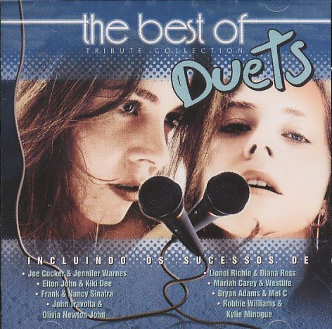 Duets - The Best Of - A Tribute Collection