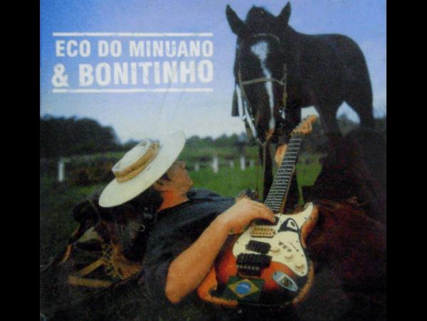 Eco Do Minuano & Bonitinho - Campeiro &...