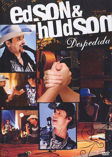 Edson & Hudson - Despedida - DVD