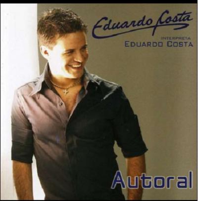 Eduardo Costa - Autoral - CD