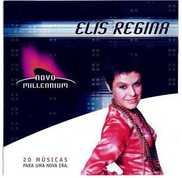 Elis Regina - Novo Millennium - CD