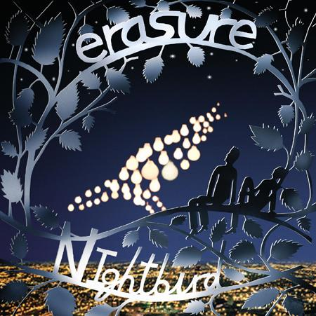 Erasure - Nightbird - CD