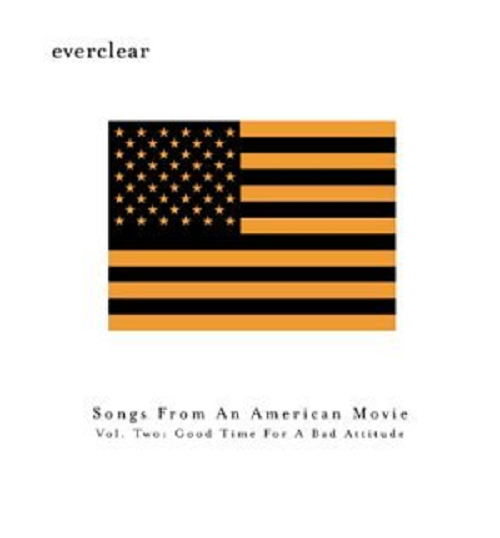 Everclear - Songs From An American Movie Vol. 2 - CD