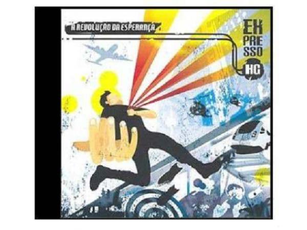 Expresso HG - A Revolução Da Esperança - CD