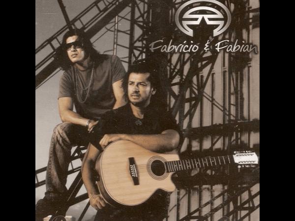 Fabrício & Fabian - Coração Urbano - Alma Sertaneja...