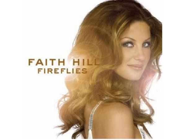 Faith Hill - Fireflies - CD