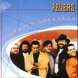 Fevers - Grandes Sucessos - CD