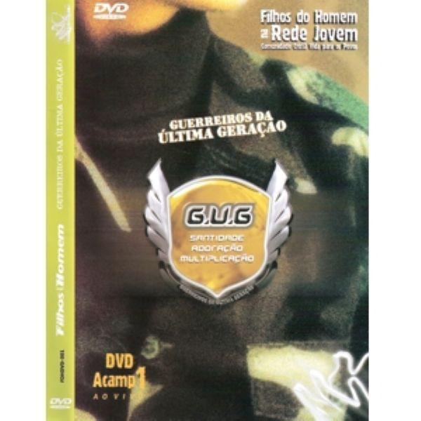 Filhos do Homem - Guerreiros Da Última Geração - CD+DVD