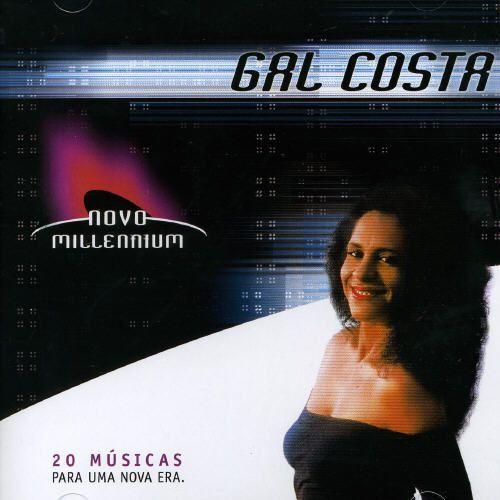 Gal Costa - Novo Millennium - CD